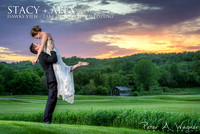 2015 - Stacy + Alex - Lake Geneva - 2015 Wedding