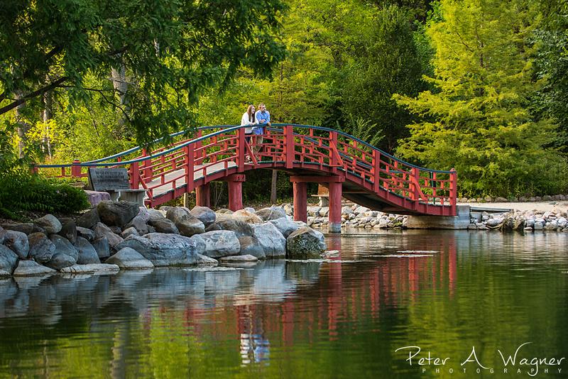 ... Giles   Janesville, WI Engagement   Rotary Botanical Gardens   9 ...